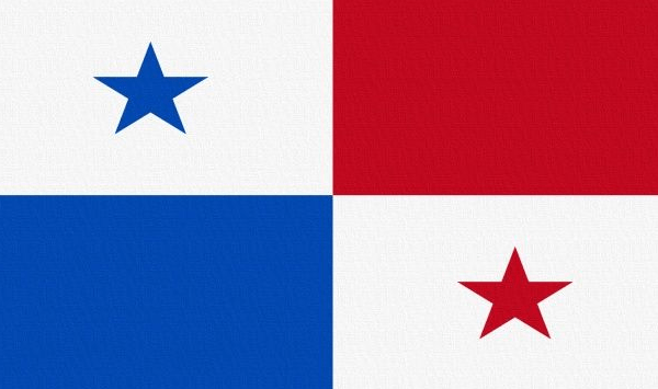 mw bandera panama